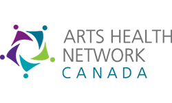 Arts Health Network Canada